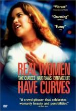 Kadın Dediğin (2002) afişi