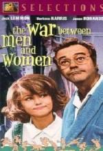 Kadın - Erkek Savaşı (1972) afişi