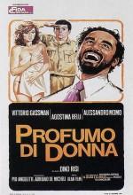 Kadın Kokusu (1974) afişi