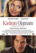 Kadının Olamam (2007) afişi
