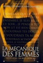 Kadınların Mekanikleri (2000) afişi