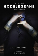 Kafa Avcıları (2011) afişi