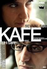Kafe (2010) afişi