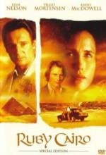 Kahire'nin Sırrı (1993) afişi
