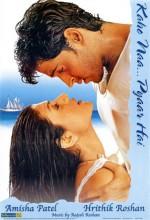 Kaho Naa... Pyaar Hai (2000) afişi
