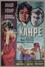 Kahpe (1963) afişi