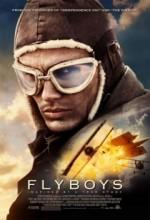 Kahraman Pilotlar (2006) afişi