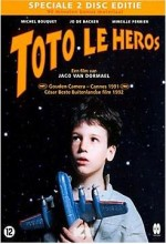 Kahraman Toto (1991) afişi