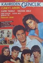 Kahreden Gençlik (1985) afişi