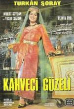 Kahveci Güzeli (1968) afişi