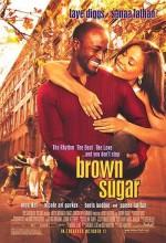 Kahverengi Şeker (2002) afişi