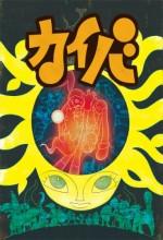 Kaiba (2008) afişi