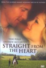 Kalbinin Sesini Dinle (ı) (2003) afişi