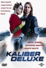 Kaliber Deluxe (2000) afişi