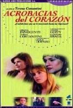 Kalp Cambazları (2000) afişi