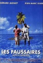 Kalpazanlar (1994) afişi