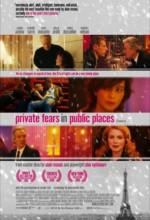 Kalpler (2006) afişi