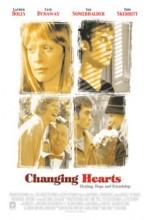 Kalpten Kalbe (2002) afişi