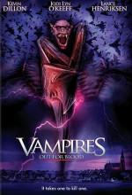Kan Banyosu (2004) afişi