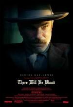 Kan Dökülecek (2007) afişi