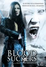 Kan Emiciler (2005) afişi