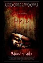 Kan İzleri (2006) afişi