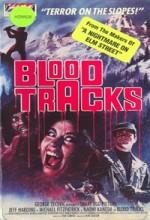 Kan Izleri (ı) (1985) afişi