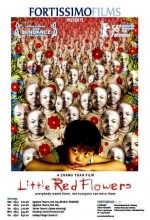 Kan Shang Qu Hen Mei (2006) afişi