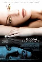 Kan ve Çikolata