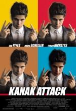 Kanak Attack (2000) afişi