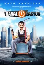 Kanal-İ-zasyon (2009) afişi