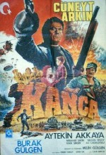 Kanca (1986) afişi