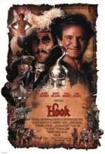 Kanca (1991) afişi