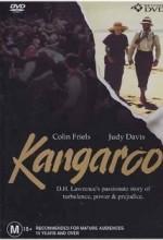 Kanguru (1986) afişi