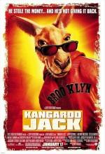 Kanguru Jack (2003) afişi