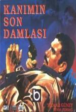 Kanımın Son Damlasına Kadar (1970) afişi