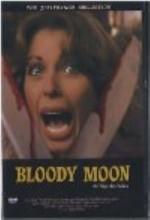 Kanlı Ay (1981) afişi