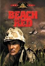 Kanlı Kumsal (1967) afişi