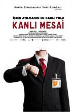 Kanlı Mesai (2006) afişi