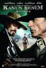 Kanun Benim (2008) afişi