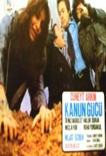 Kanun Gücü (1979) afişi
