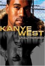 Kanye West: Unauthorized (2005) afişi