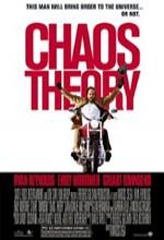 Kaos Teorisi (2008) afişi