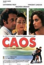 Kaos(1) (2001) afişi