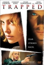Kapan (2002) afişi