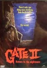Kapı 2 (1990) afişi