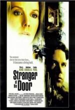 Kapıdaki Yabancı (2004) afişi