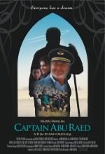 Kaptan Ebu Raed (2007) afişi