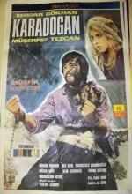 Kara Doğan (1972) afişi