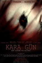 Kara Gün (2009) afişi